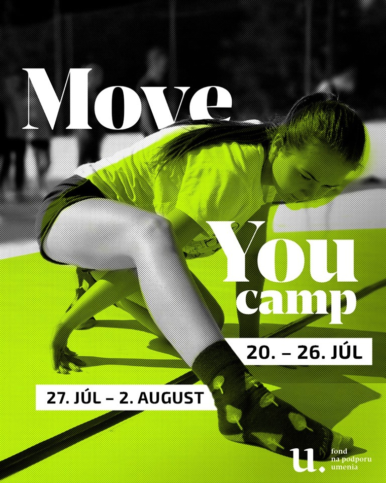 Move-you Camp 2019